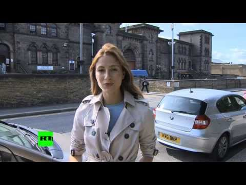Британские заключенные собирают личную информацию о гражданах