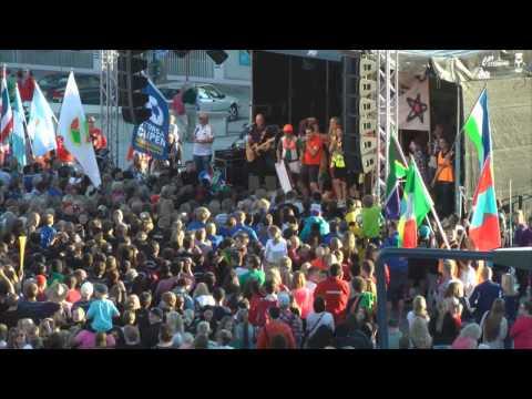 Storsjocupen 2012