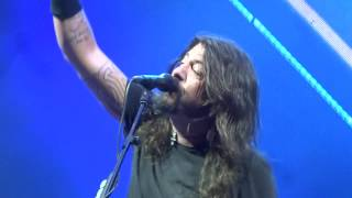 "Foo Fighters ""Learn To Fly"" Austin360 4-18/18 (2)"