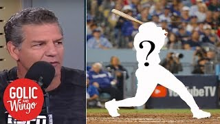 Is Bill James right? Are baseball players replaceable? | Golic and Wingo