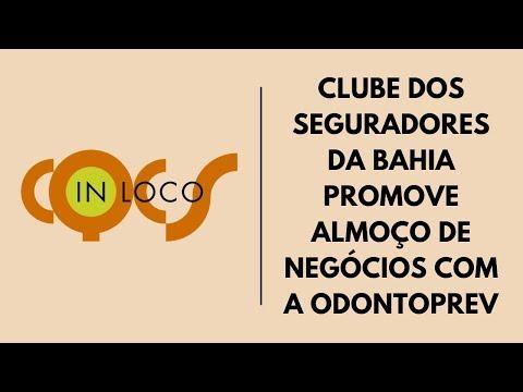 Imagem post: Clube dos Seguradores da Bahia promove almoço de negócios com a OdontoPrev
