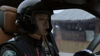 New Range Rover Sport | Racing Tianmen Mountain | Land Rover USA