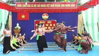 Nhảy Sạp Đặc Sắc Cực Đẹp Đậm Đà Bản Sắc Dân Tộc