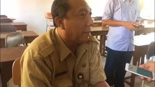 Ujian Nasional Berbasis Komputer (UNBK) Kota Denpasar