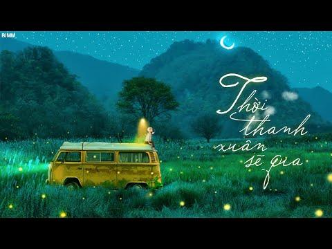 Thời thanh xuân sẽ qua | Phạm Hồng Phước ft. Văn Mai Hương | Lyric Video | bimm