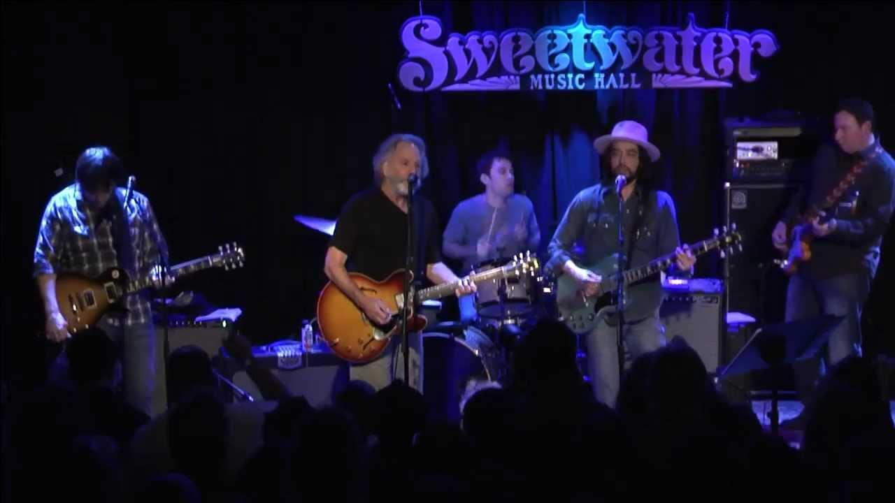 Jackie Greene - Sweetwater Music Hall - 01/10/13 - Set 1 ...