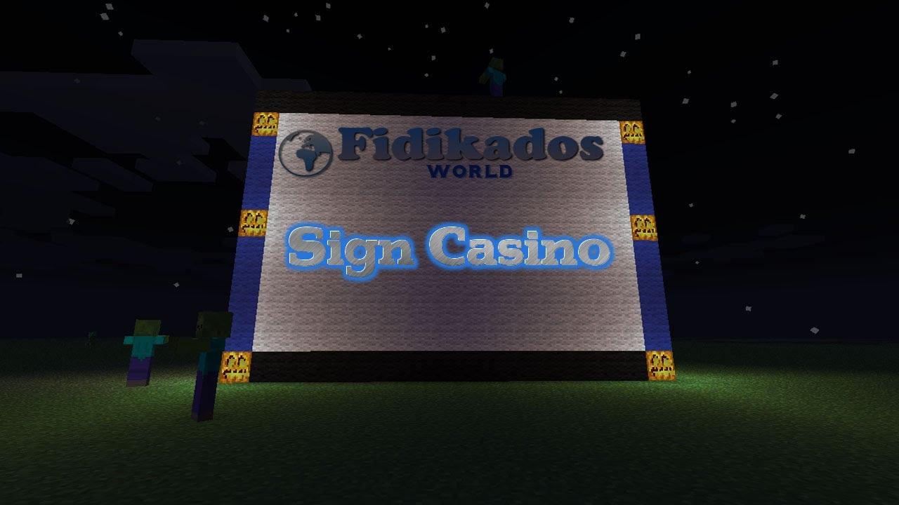 Casino plugin minecraft - FOREX Trading