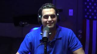 The Church Of What's Happening Now: #598 - Bret Ernst