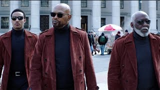 SHAFT – Official Trailer [HD]