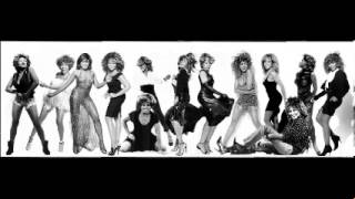 Tina Turner Proud Mary Karaoke 2013