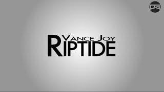 "Vance Joy ""Riptide"" Lyrics [HQ/1080p HD]"