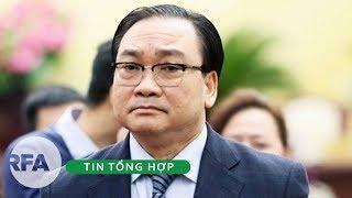Tin tổng hợp   Bí thư Hà Nội Hoàng Trung Hải bị Bộ Chính trị cảnh cáo