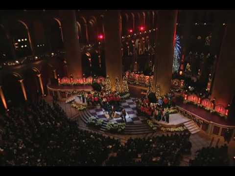Rascal Flatts Medley van Christmas in Washington
