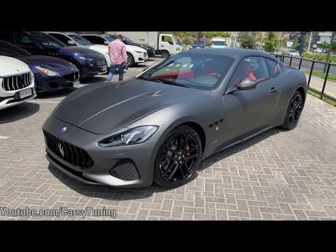 Maserati Gran Turismo Sport - El ultimo en llegar a Chile y el mejor Spec!