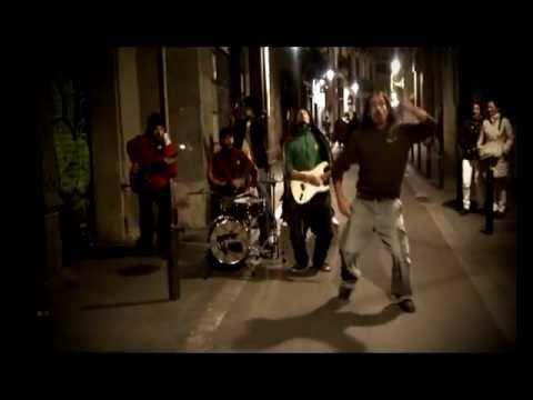 Microguagua Reggae - Luces de la ciudad, official videoclip