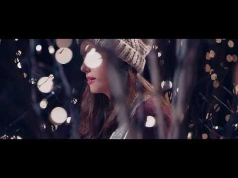 Jingle Bells - Tiffany Alvord (Official Video) (Live)