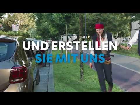 Dacia Road Stories...5 Millionen verkaufte Fahrzeuge!