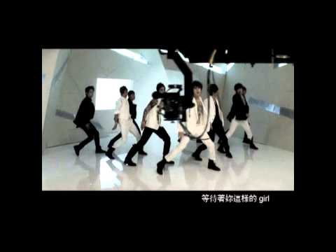SS501 Making of