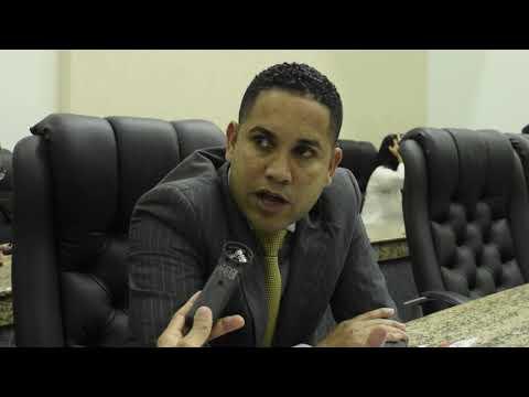 Ron do Povo diz trabalhar incansavelmente para cumprir bem o papel de vereador