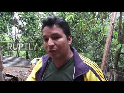 Peru: At least 1 dead as magnitude 8 earthquake rocks N. Peru