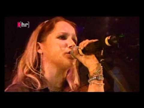 Vanilla Ninja - When the Indians Cry - Live in Frankfurt