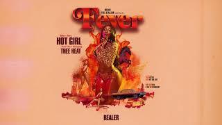 Megan Thee Stallion - Realer (Official Audio)
