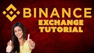 Binance Exchange Tutorial - How to Buy Cryptocurrency on Binance