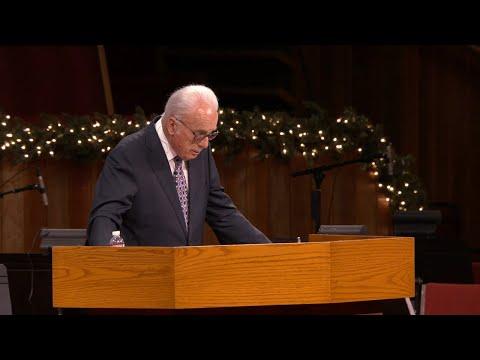 Proof of Christ's Preeminence