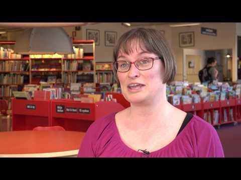 Bokstart gör hembesök i Södertälje