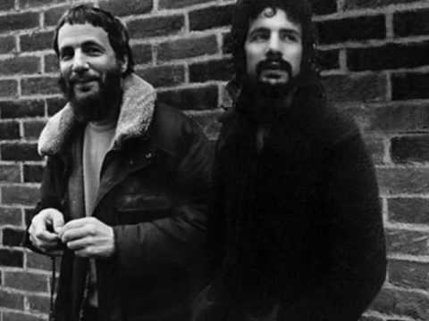 Cat Stevens Father And Son Oh Very Young Live