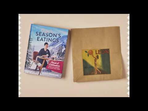#LEONxGizzi's 'Elfy Festive Feast