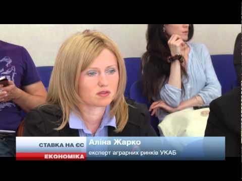 Украинские аграрии делают ставку на ЕС