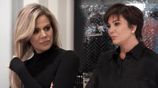 KUWTK: Kris Jenner Snaps at Khloe and Kim Kardashian for Disrespectful Comment About Corey Gamb…