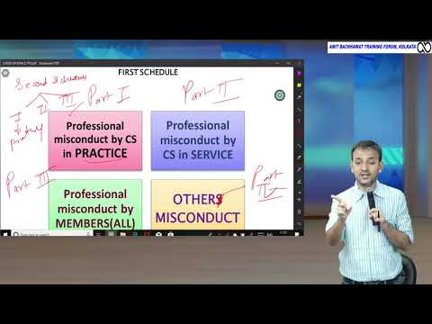 video Module 2 New Combo By CA Amit Bachhawat CS Professional Regular