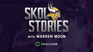 Skol Stories: Warren Moon