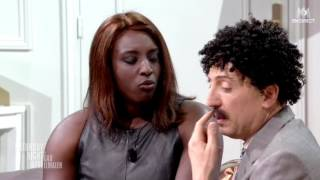 Saturday Night Live - Ahmed Sylla & Gad Elmaleh - Une Ambition Intime