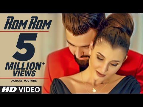 Nyvaan: Rom Rom - A True Love Story (Full Song) Muzik Amy - Asli Gold