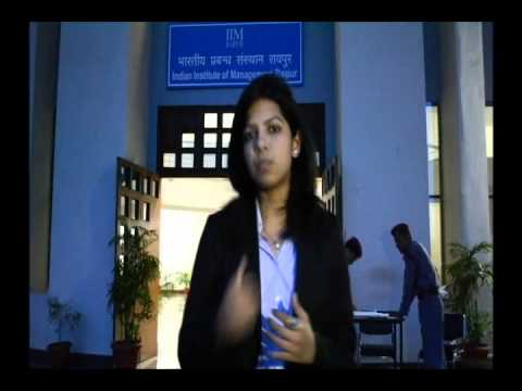 Last minute CAT 2013 preparation tips from IIM Raipur student