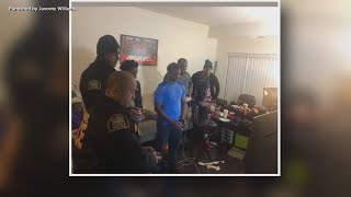 St. Paul police play Nintendo Switch during noise complaint call