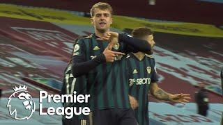 Patrick Bamford's second goal doubles Leeds' edge against Aston Villa   Premier League   NBC Sports