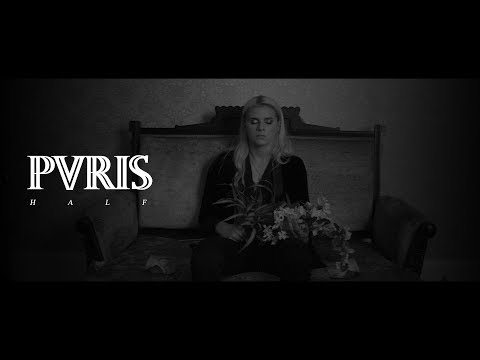 PVRIS - Half (Visualette)
