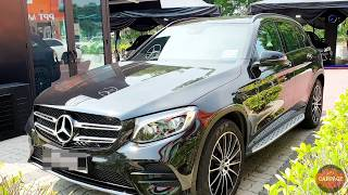 2019 Mercedes-Benz GLC 250 - Walkaround Video