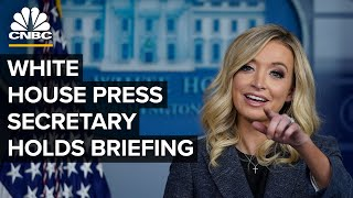White House Press Secretary Kayleigh McEnany holds briefing — 6/8/2020