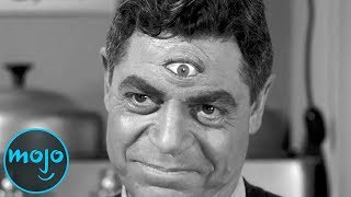 Top 10 Shocking The Twilight Zone Twist Endings