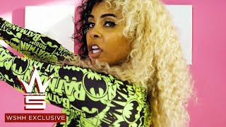 """Lebraa Deville """"F*ck Me Pay Me"""" (WSHH Exclusive - Official Music Video)"""