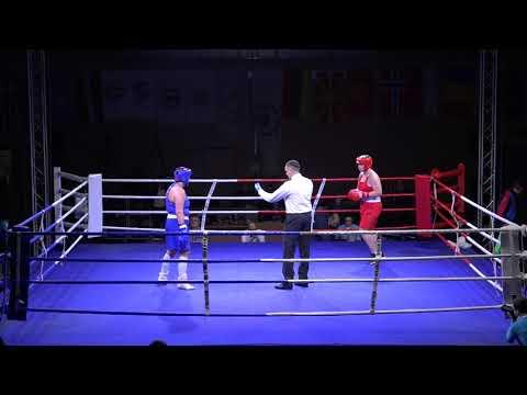 Сербия-2019 финал +81 кг Dmitrieva-Kungeibayeva
