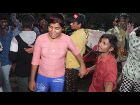 'Ayyayyo Vaddamma Sukhibhava' fame Sharath's teenmaar dance video