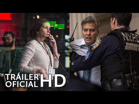 MONEY MONSTER. Tráiler Oficial HD en español. En cines 20 de mayo