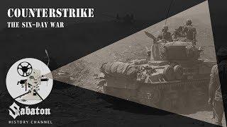 Counterstrike – The Six-Day War – Sabaton History 014
