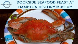 Dockside Seafood Feast